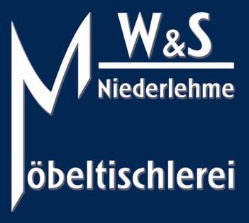 Logo MWS Tischlerei